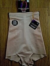 SIZE 12 ULTIMATE SHAPING WAIST CINCHER FIRM CONTROL MARKS AND SPENCER