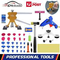 AU PDR Tool Paintless Dent Repair Puller Lifter Glue Gun Tap Down Hail Removal