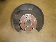 Toyota Supra MK3 Front Drivers Side Hub 1986.5-92 NON ABS