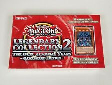 Yu-Gi-Oh Legendary Collection 2:The Duel Academy Years Gameboard Edition Sealed