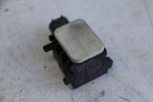 Mercedes Benz ML63 AMG 07 W164 Airbag Impact Crash Sensor 0038202926 J155