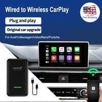 Carlinkit V2.0 OEM Wired CarPlay Upgrade to Wireless CarPlay Activator Dongle