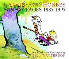 Calvin and Hobbes:  Sunday Pages 1985-1995 by Watterson, Bill