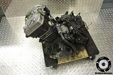 02 KAWASAKI EX 250 F NINJA COMPLETE ENGINE MOTOR STARTER STATOR TRANS 02 EX250