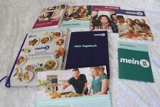 Weight Watchers WW Einkaufs-guide und Gastro-guide