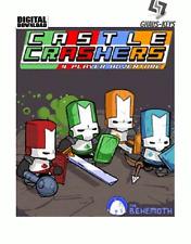 Castle Crashers steam Key pc game Download Code Nouveau global [Livraison rapide]