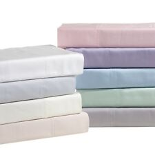 Premium 100% Viscose from Bamboo Luxuriously Soft and Comfortable 4-Piece Sheet
