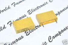 4700PF 10pcs-PHILIPS MKP376 4700P BC 2000V 5/% P:22.5mm Capacitor