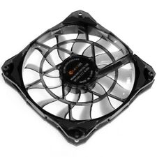 ID-COOLING NO-12015 Silent 12cm Super Thin 1.5cm 4Pin Computer PC Case CPU Fan