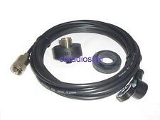 Sirio NE-PLSO239 Halterung Kit - Funk Antenne Set