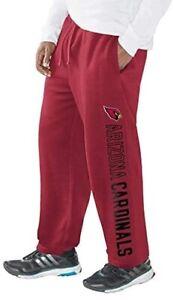 G-III Sports Arizona Cardinals Men's Hands High Perfect Game Fleece Sweatpants