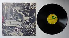 Deep Purple S/T Album April LP Original Greek Pressing