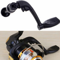 New 1Pc Durable Fishing Reel Handle Knob Fold Rocker Arm Spinning Reel Handle LS