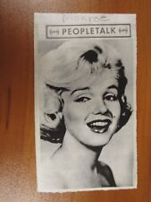 Vintage AP Wire Press Photo Actress Marilyn Monroe, Some Like it Hot, Misfits #2
