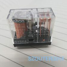 1PCS G2R-2-12VDC OMRON Power Relay G2R-2-12VDC NEW