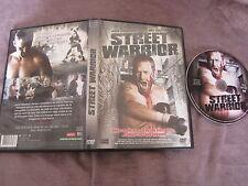 Street warrior de David Jackson avec Nick Chinlund, DVD, Action