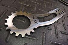 Gear Rear Tow Hook