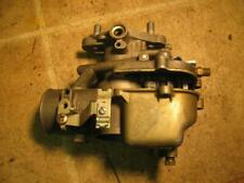 Ford Tractor Holley Updraft Carburetor C9NN9510D List 3658-1 BODY and BOWL Only