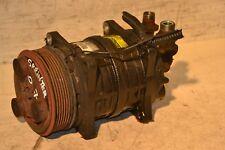 Mercedes Sprinter AC Pump W906 2.2 CDI Manual 2007 Air Com Compressor