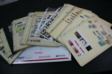 CKStamps : Fascinating Mint & Used French Colonies Stamps Collection In Pages