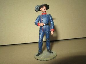 928Q Del Prado 18 Firefighter Italian Outfits Output 1870 Figurine 1/32 Soldier