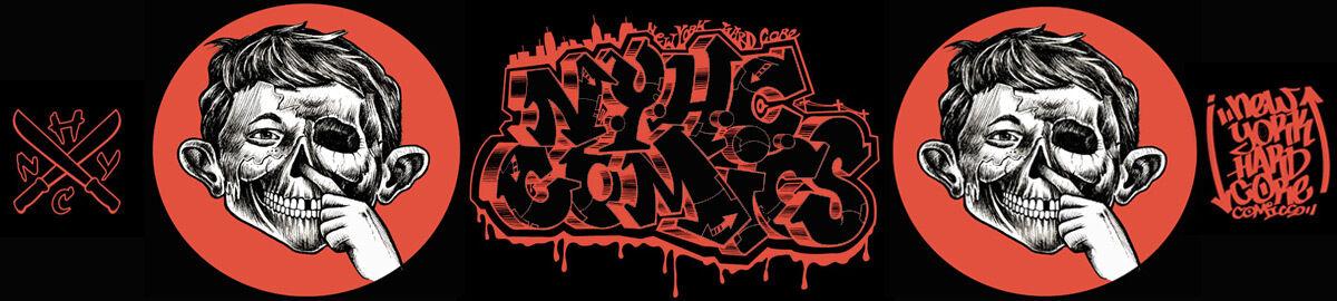 nyhc-comics