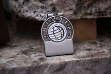 World Golf Championship Money Clip - Personalized Free Engraving - PGA