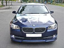 JMS Exlusiv Line Frontspoilerlippe für BMW F10/ F11 Lim/Touring ohne M-Technik