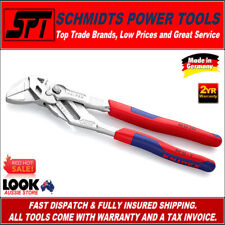 Knipex 250mm Adjustable Wrench Pliers 86 05 250