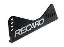 RECARO L-Adapter Stahl (Paar) (für PolePosition ABE, ProRacer SPG Hans XL)
