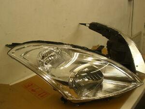 SUZUKI SWIFT  HEADLIGHT WITH-MOTOR DRIVER SIDE OR PASSENGER SIDE -   2010-2017