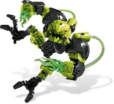 LEGO Hero Factory Bionicle TOXIC REAPA complete
