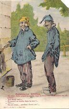 paysannerie grivoises   jim 1912 .....