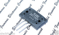 1pcs-SANKEN 2SC2921 Transistor - MT200 (MT-200) NPN 15A,160V,150W