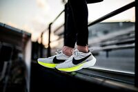 Nike Moon Racer New Men's Trainers 100%Authentic Running Shoes No Lid AQ4121 200