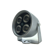 HJT 4IR LED Infrared Illuminator Light IR Night Vision for CCTV Security Cameras