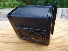 Mint bronica sq-i 6x6 120 moyen format film en rouleau arrière SQI