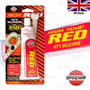 VC High Temp Silicone Sealant GLUE for install BREMBO Disc Brake Caliper COVERS