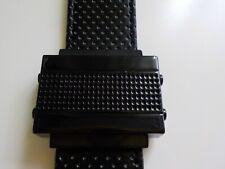 OHSEN Design Digitale Armbanduhr LED Digitaluhr schwarz diesel wasserdicht 3ATM