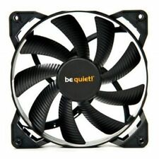 Be Quiet Pure Wings 2 (BL044) 80mm 3-Pin Case Fan - 4 Volt Initial Voltage