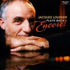 Telarc 3379284 Jacques Loussier Plays Bach - Encore