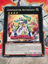 Carte YU GI OH ZENMAISTER AUTOMATE BP01-FR028 STARFOIL