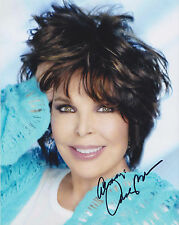 Carole Bayer Sager HAND SIGNED 8x10 Photo, Autograph, Lyricist, When I Need You