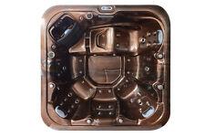 2017 nuovissima originale SUPERIOR ZPS gartenwhirlpool EASY Balboa immediatamente disponibile