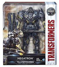 [Toys Hero] MISB Transformers Movie 5 Last Knight Leader Class Megatron