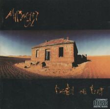 MIDNIGHT OIL original 1987 CBS Australian edition DIESEL AND DUST - DREAMWORLD