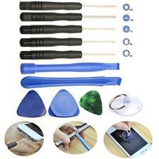 11 In 1 Mobile Repair Opening Tool Kit Set Pry Screwdriver For iPhone Samsung Y