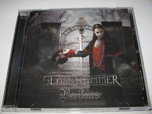 GLASS HAMMER : PERILOUS (2012) RARE ARION RECORDS IMPORT CD  13 Tracks