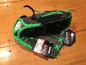 Franklin Fastpitch Series 22317-11'' RHT Soft Baseball Fielding Glove NEW W/TAGS