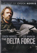 The Delta Force (DVD)